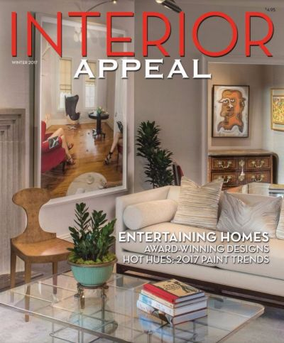 Interior Appeal Winter